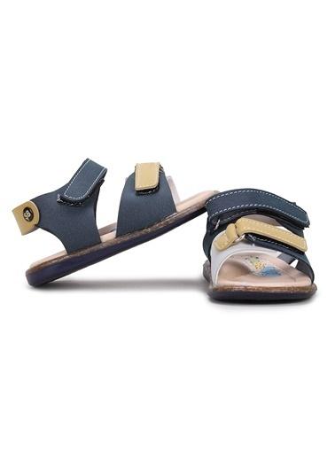 Kiko Kids Bebek Ayakkabısı Lacivert